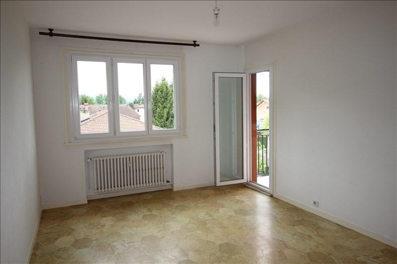 Rental apartment Bonneville 765€ CC - Picture 2