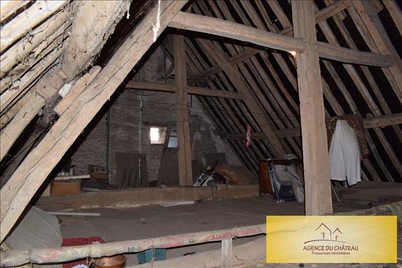 Vendita casa Villiers en desoeuvre 189000€ - Fotografia 10