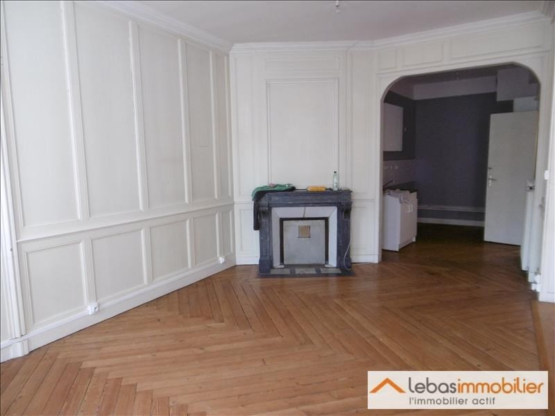 Location appartement Doudeville 385€ CC - Photo 2