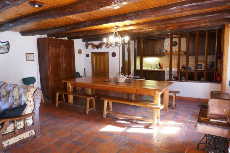 Sale house / villa St julien chapteuil 110000€ - Picture 4