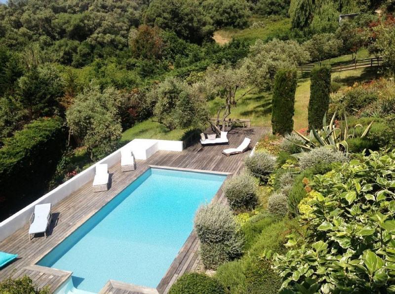 Vente maison / villa Propriano 1272000€ - Photo 1