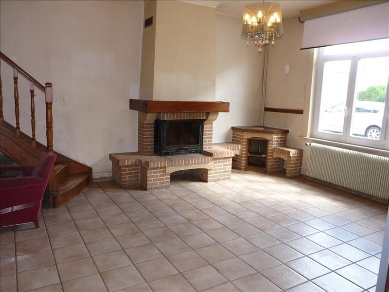 Sale house / villa Hazebrouck 206000€ - Picture 9