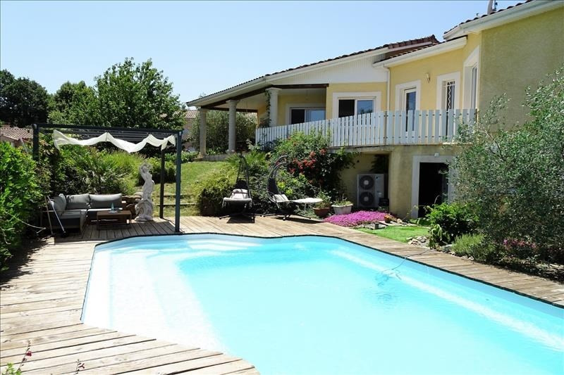 Vendita casa Albi 335000€ - Fotografia 1
