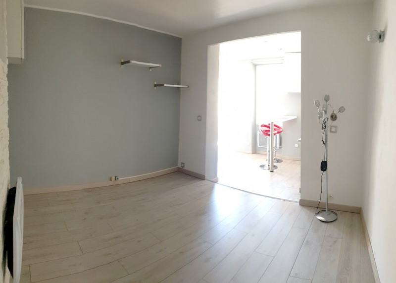 Vente appartement Marseille 16ème 107 000€ - Photo 2