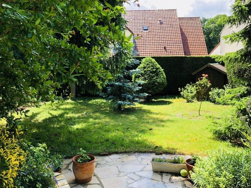 Sale house / villa St leu la foret 430000€ - Picture 8