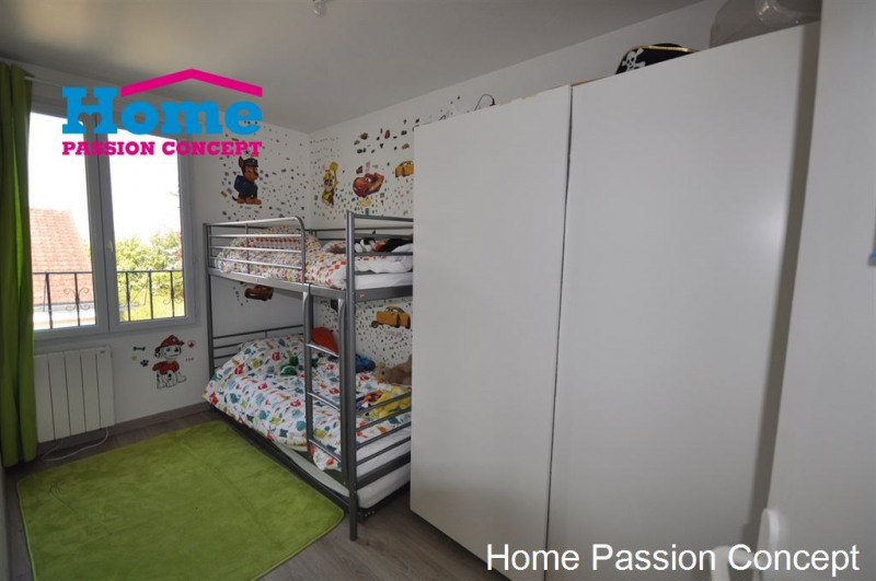 Vente maison / villa Rueil malmaison 520000€ - Photo 6