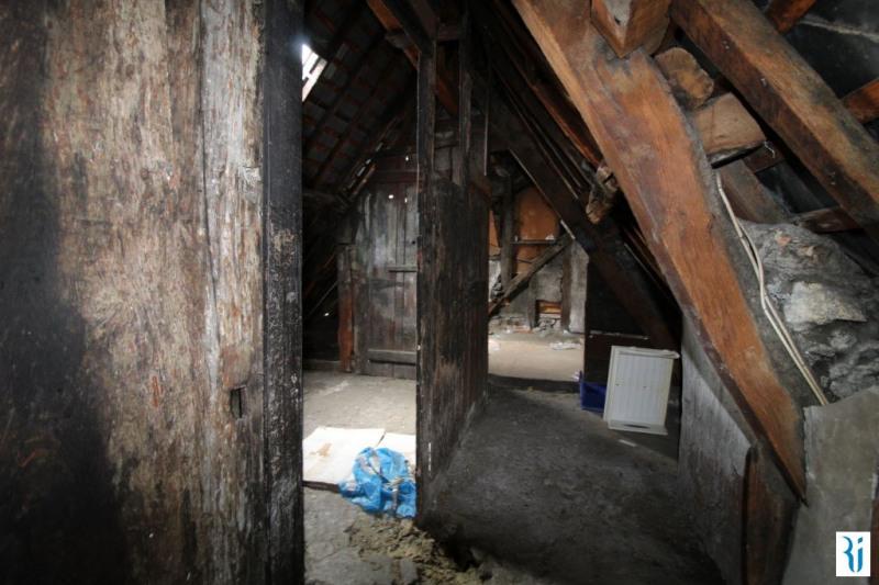 Vente appartement Rouen 134500€ - Photo 10