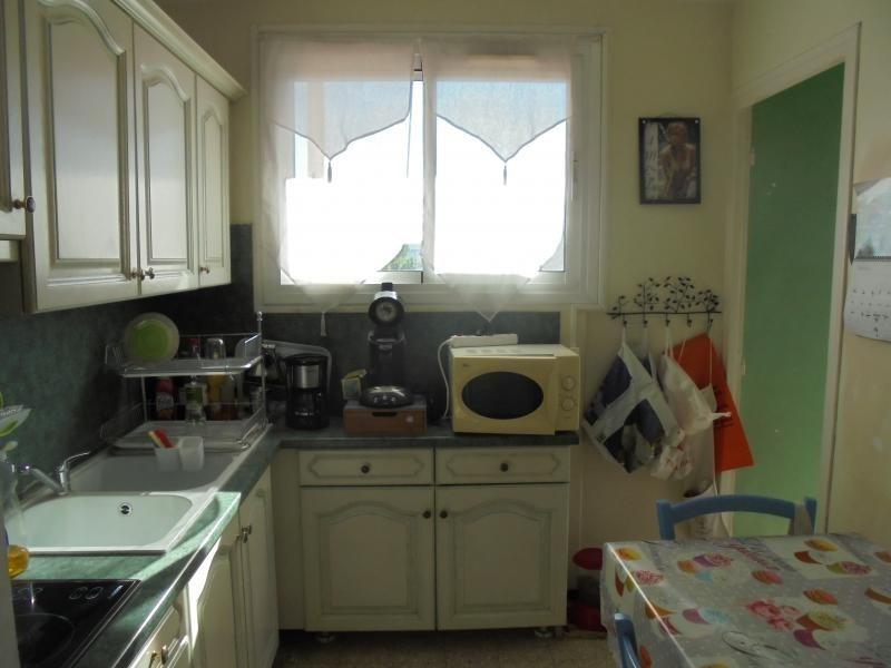 Sale apartment Lunel 111500€ - Picture 2