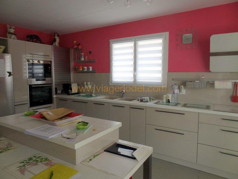 Life annuity apartment Gallargues le montueux 66 000€ - Picture 3