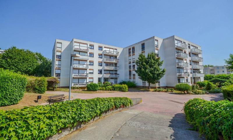 Vente appartement Les clayes sous bois 183750€ - Photo 9