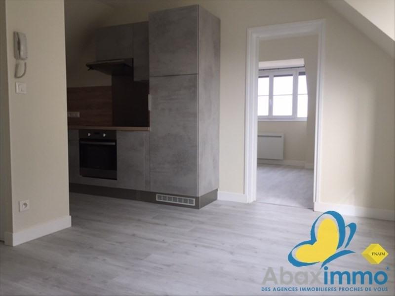 Location appartement Falaise 390€ CC - Photo 1