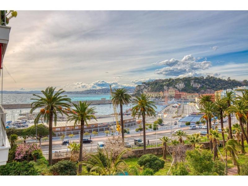 Immobile residenziali di prestigio appartamento Nice 660000€ - Fotografia 1