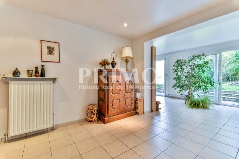 Vente maison / villa Sceaux 870000€ - Photo 7