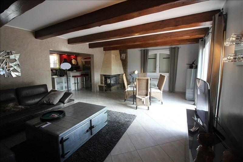 Deluxe sale house / villa Simiane collongue 650000€ - Picture 4