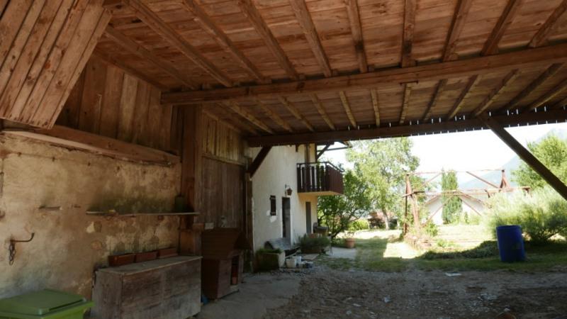 Vente de prestige maison / villa Saint jorioz 580000€ - Photo 9