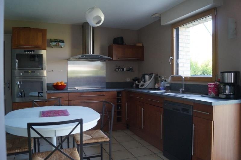 Vente maison / villa Essars 273000€ - Photo 2