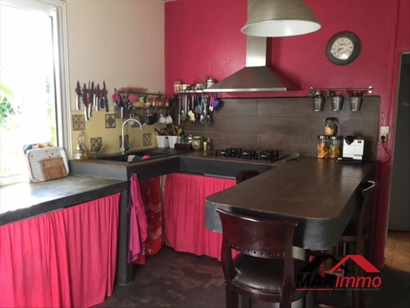 Vente maison / villa Saint louis 415000€ - Photo 12