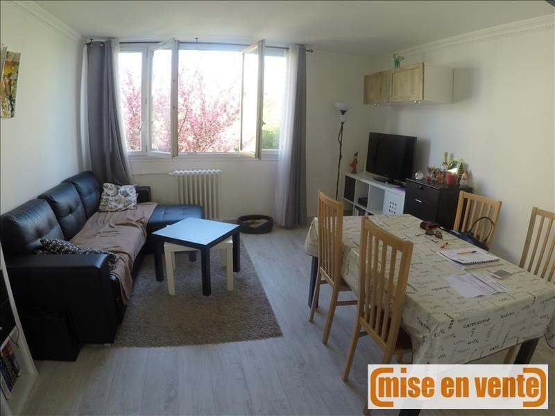 Vente appartement Champigny sur marne 159 900€ - Photo 2