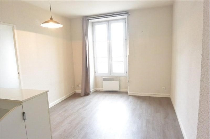 Location appartement Bordeaux 577€ CC - Photo 1