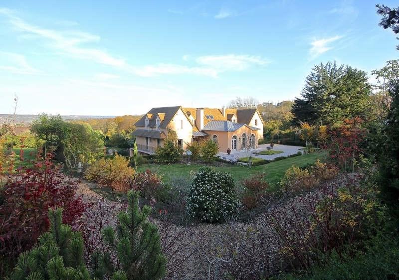 Deluxe sale house / villa Villers sur mer 1590000€ - Picture 10