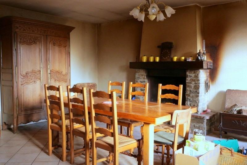 Revenda casa Camprond 139000€ - Fotografia 5
