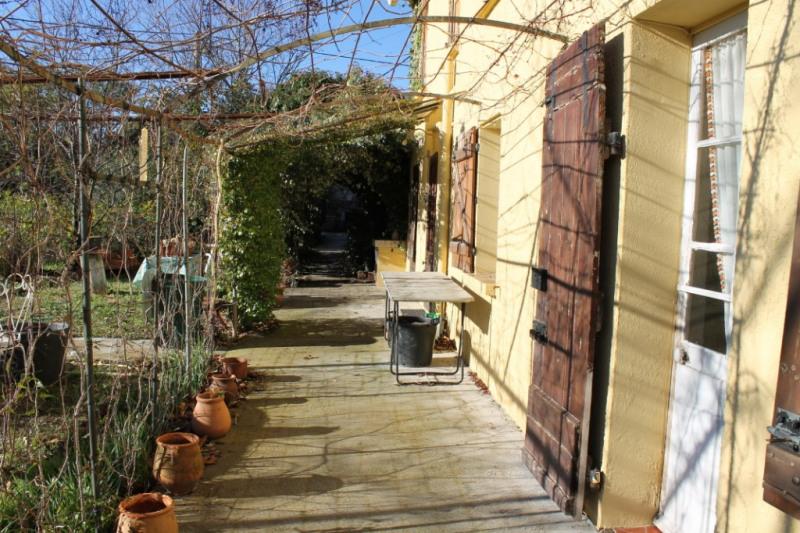 Vendita casa Puget ville 370000€ - Fotografia 3