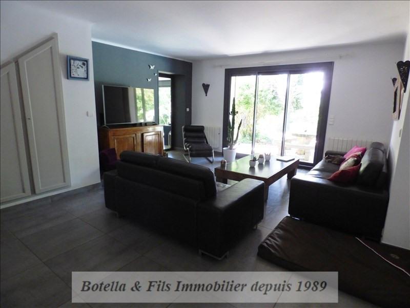 Verkoop  huis Uzes 453000€ - Foto 10