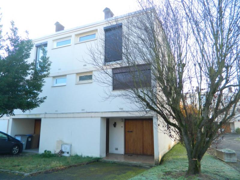 Vente maison / villa Meaux 237000€ - Photo 1