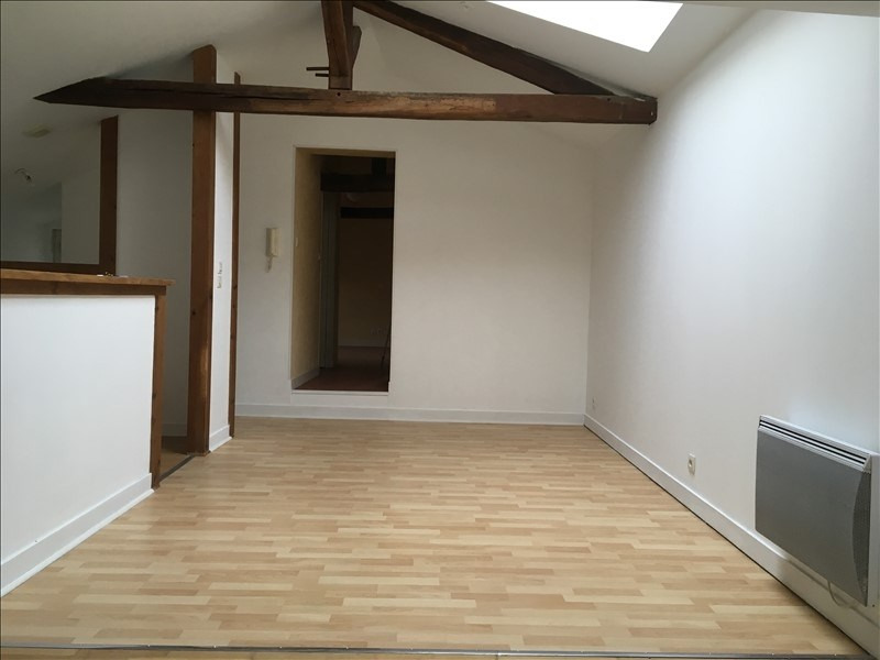 Location appartement Poitiers 585€ CC - Photo 1