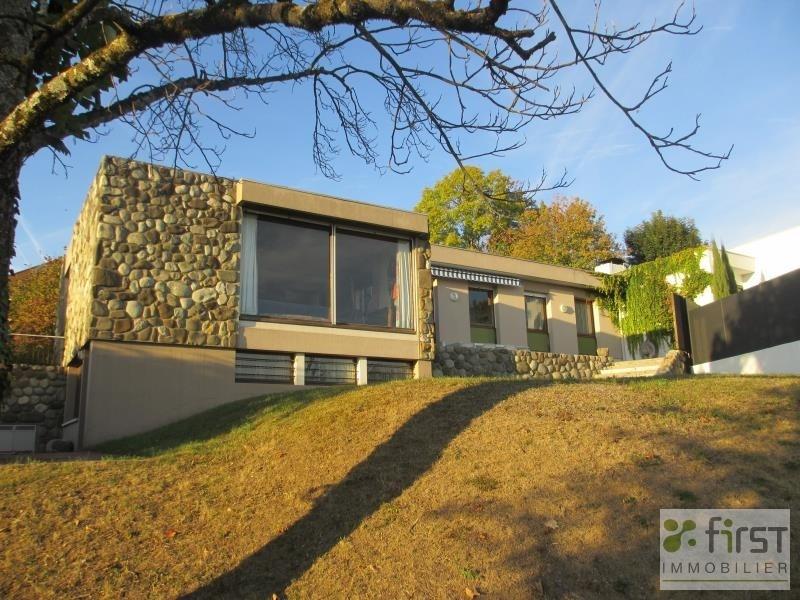 Deluxe sale house / villa Annecy le vieux 1500000€ - Picture 1