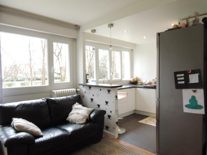 Sale apartment Le pecq 245000€ - Picture 3