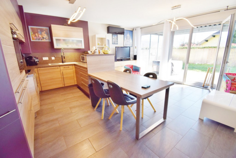 Vente appartement Sillingy 389 000€ - Photo 1