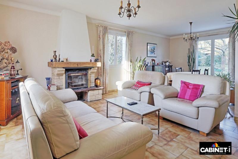 Vente maison / villa Orvault 427900€ - Photo 3