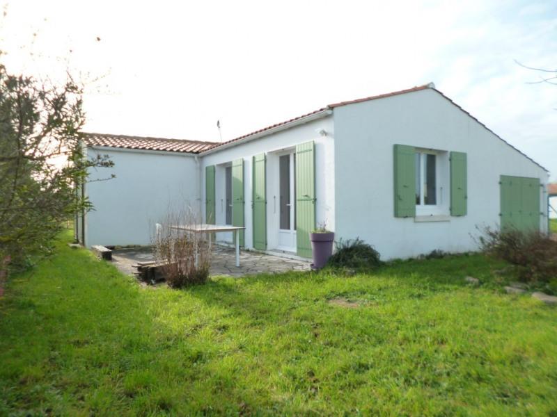 Maison Saint Denis D'oleron 4 pièce (s) 76 m²