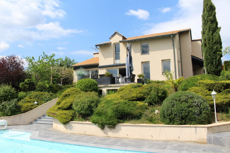 Deluxe sale house / villa Charly 785000€ - Picture 9