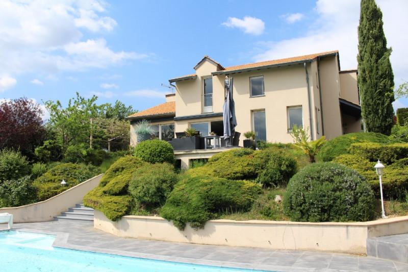 Vente de prestige maison / villa Charly 785000€ - Photo 10