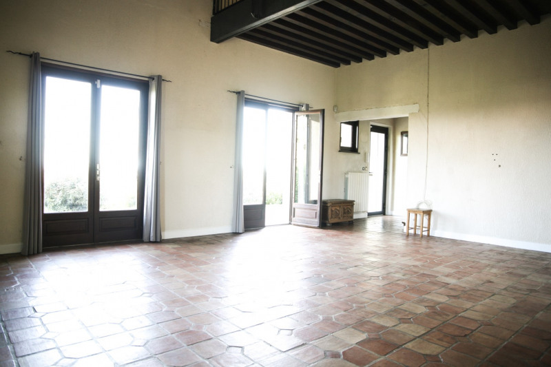 Vente de prestige maison / villa Pollionnay 599000€ - Photo 1