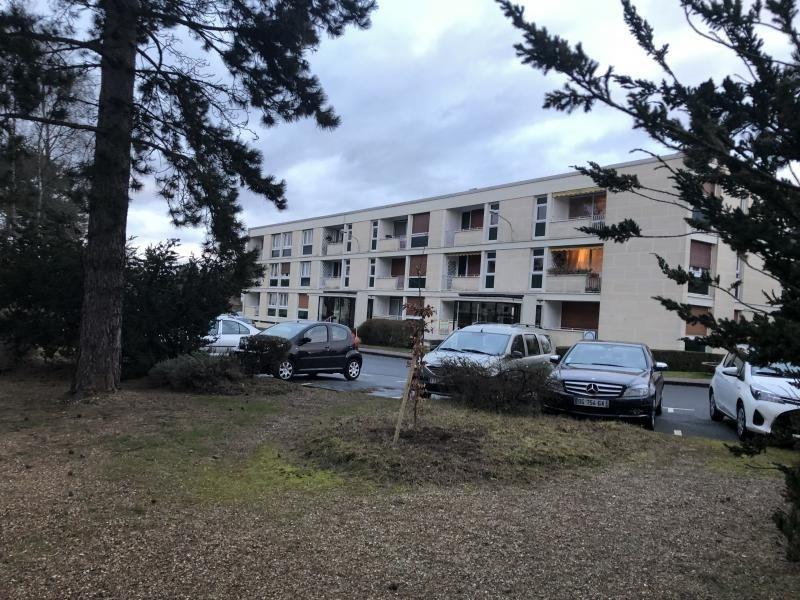 Vente appartement Bois guillaume 172500€ - Photo 7