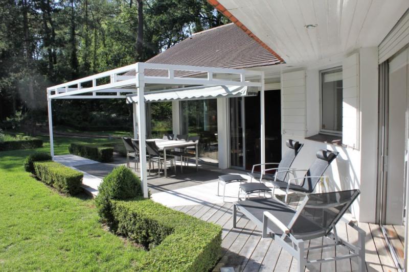 Verkauf von luxusobjekt haus Le touquet paris plage 1200000€ - Fotografie 16