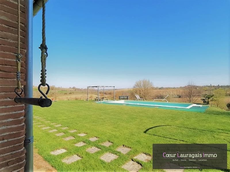 Vente maison / villa Caraman 499 000€ - Photo 10