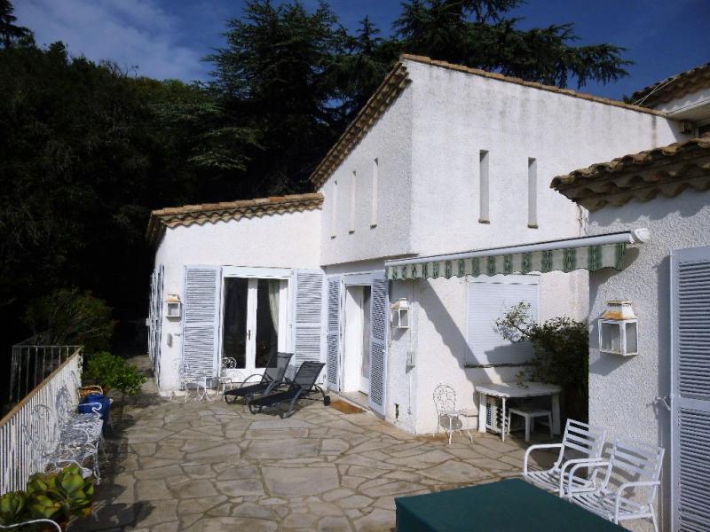 Vente de prestige maison / villa Nimes 945000€ - Photo 4