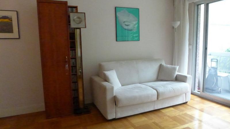 Verhuren  appartement Paris 15ème 1050€ CC - Foto 3