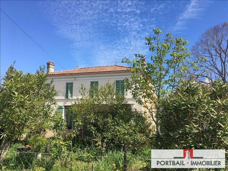 Vente maison / villa Blaye 133000€ - Photo 1