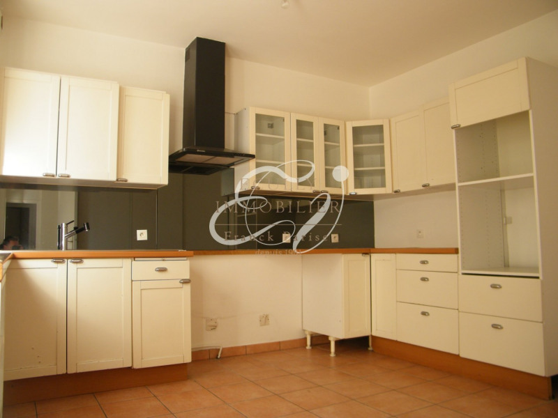 Vente appartement Tassin la demi lune 385 000€ - Photo 1
