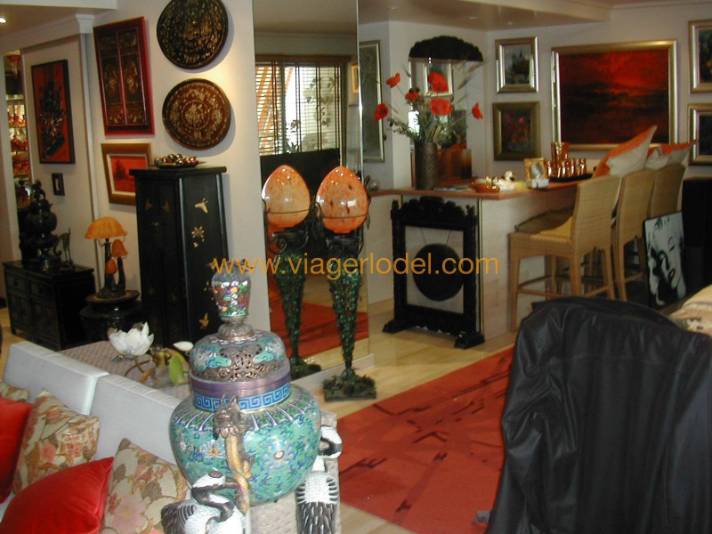 Viager appartement Golfe-juan 230 000€ - Photo 6