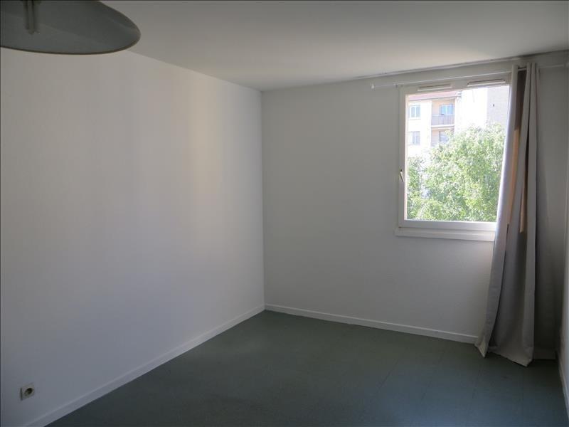 Alquiler  apartamento Lyon 9ème 420€ CC - Fotografía 3
