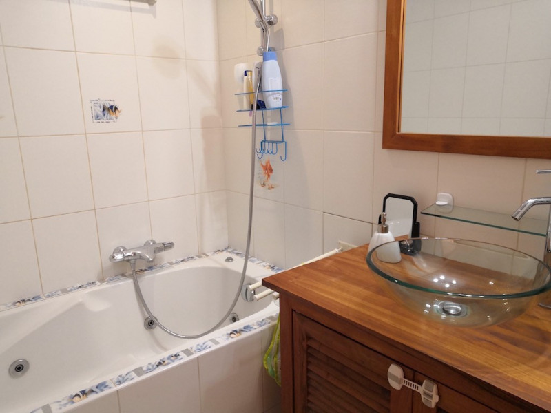 Vente appartement Massy 285000€ - Photo 6