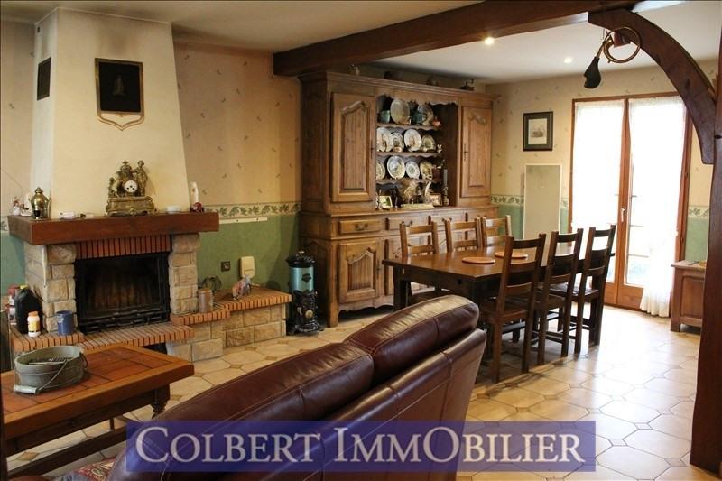 Verkoop  huis Hery 184000€ - Foto 5