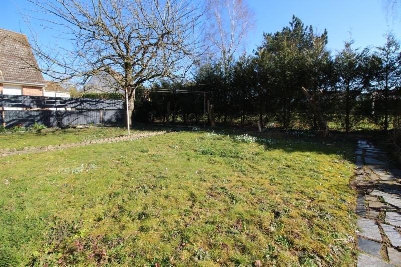 Vente maison / villa Abbeville 145000€ - Photo 2
