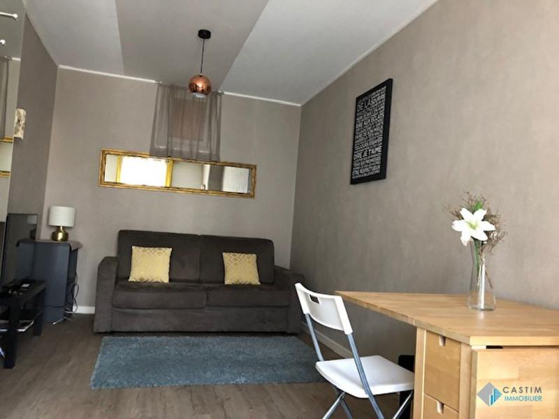 Sale apartment Paris 14ème 233200€ - Picture 3